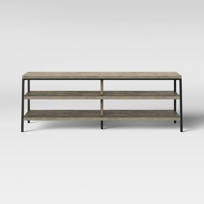 Loring TV Stand Gray - Project 62™