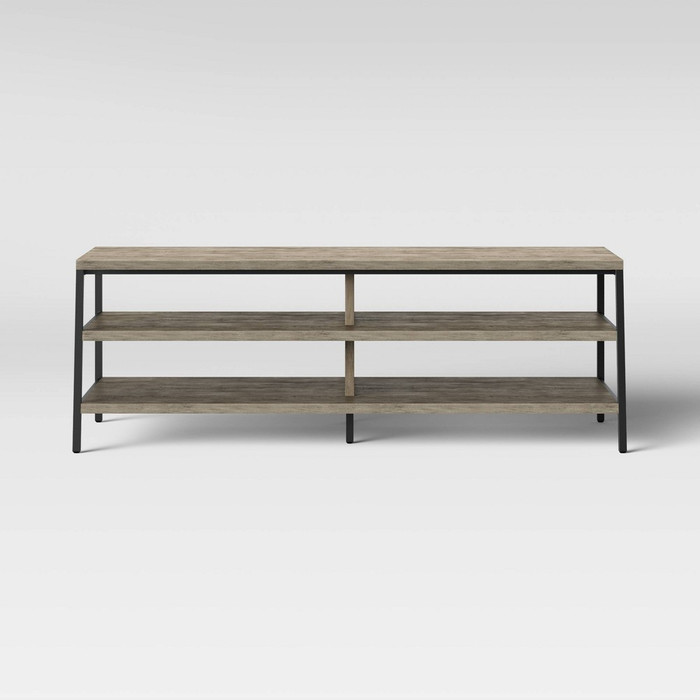 Loring Tv Stand Gray Project 62 8482