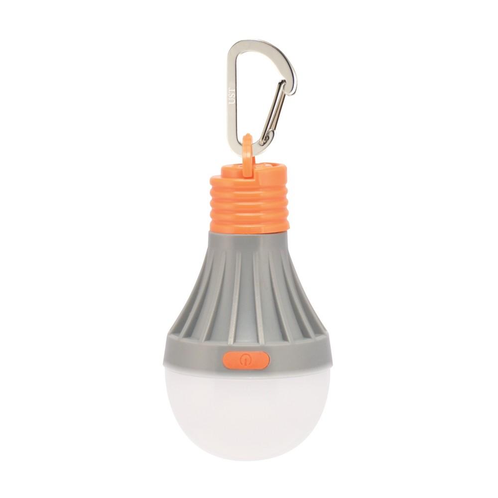 Image of UST Tent Bulb LED 1.0, Gray Orange