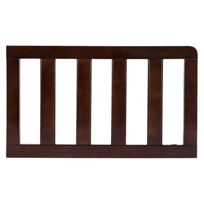 Delta Children® Toddler Guardrail - Bentley/Bentley S - Chocolate