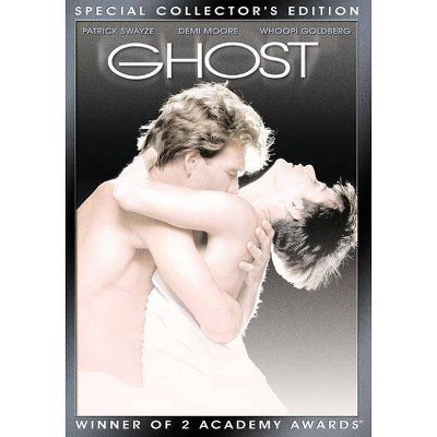 Ghost (2017 Release)  (DVD)