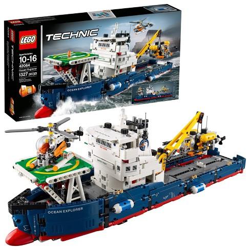 LEGO® Technic Ocean Explorer 42064 - image 1 of 17