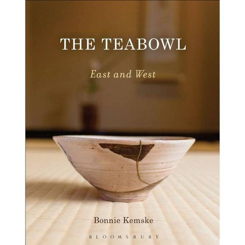 The Teabowl - by  Bonnie Kemske (Hardcover) - image 1 of 1