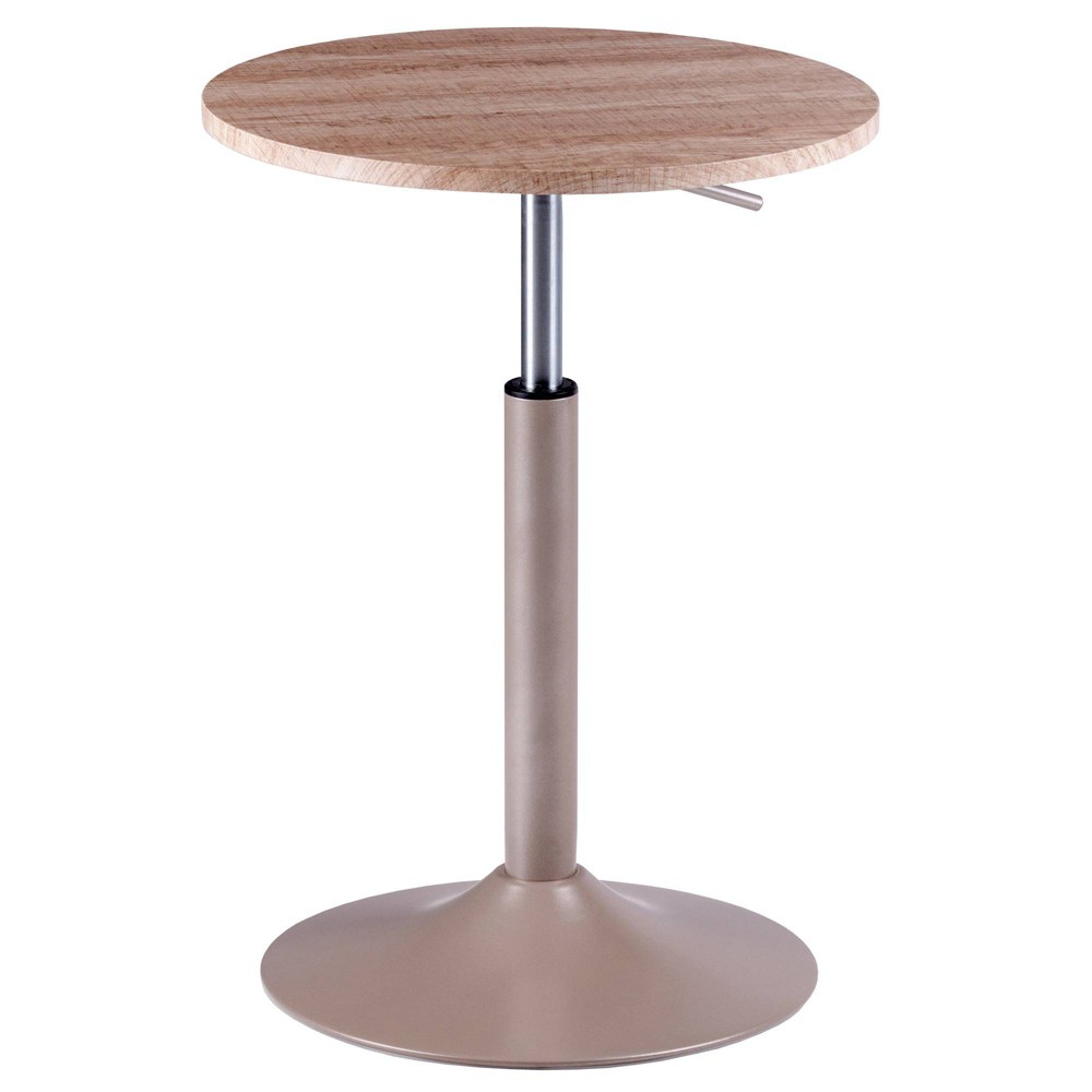 Image of Christian Sofa Table Ash Gray - Winsome, Grey Gray