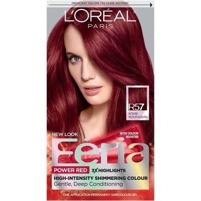 L Or 233 Al Paris Feria Permanent Hair Color Target