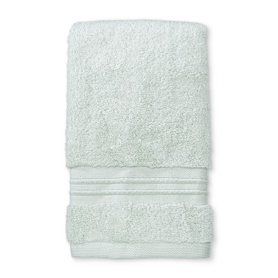 MicroCotton Spa Hand Towel Mint - Fieldcrest®