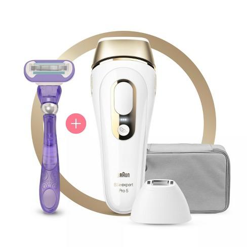 Braun Silk-expert Pro 5 IPL Hair Removal System - PL5117 - image 1 of 4