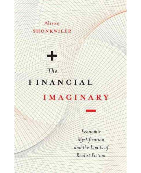 Financial Imaginary : Economic Mystification and the Limits of Realist Fiction (Paperback) (Alison - image 1 of 1