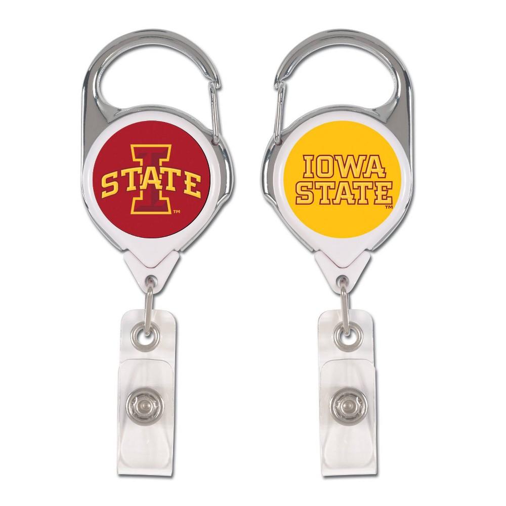 NCAA Iowa State Cyclones Luggage Tag