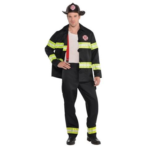 Men's Rescue Me Halloween Costume - image 1 of 1