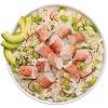 Louis Kemp Crab Delights Imitation Crab Chunk Style - 8oz - image 3 of 3