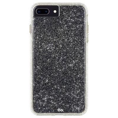 Case-Mate iPhone 8 Plus/7 Plus/6s Plus/6 Plus Plus Case Sheer Glam - Champagne