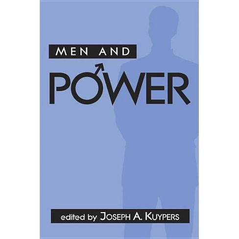 Men and Power - (Hardcover) - image 1 of 1