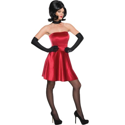 Despicable Me Scarlet Overkill Adult Costume
