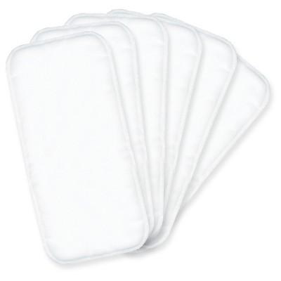 Flip Stay Dry Diaper Insert - Newborn (6pk)
