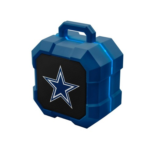 NFL Dallas Cowboys LED Shock Box Speaker - image 1 of 3