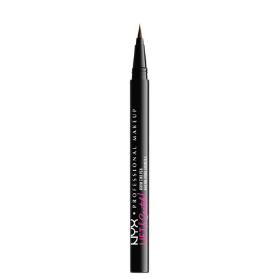 NYX Professional Makeup Lift N Snatch! Brow Tint Pen - 0.03 fl oz