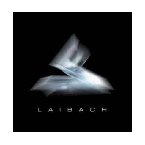 Laibach - Spectre (CD) - image 1 of 1