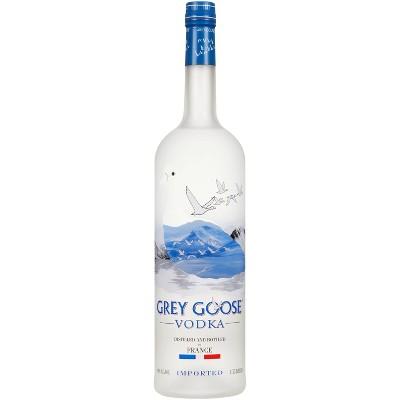 Grey Goose Vodka - 1.75L Bottle