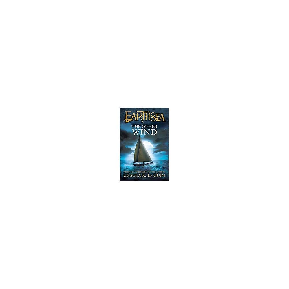 Other Wind (Reissue) (Paperback) (Ursula K. Le Guin)
