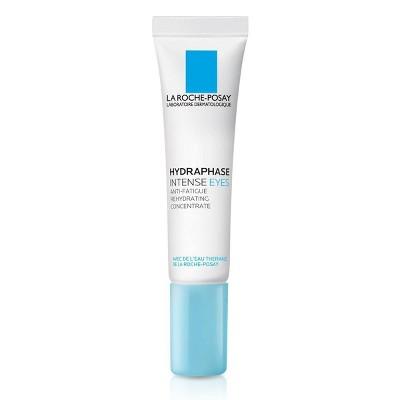 La Roche Posay Hydraphase Intense Rehydration and Anti-Puffiness Eye Cream - .5oz