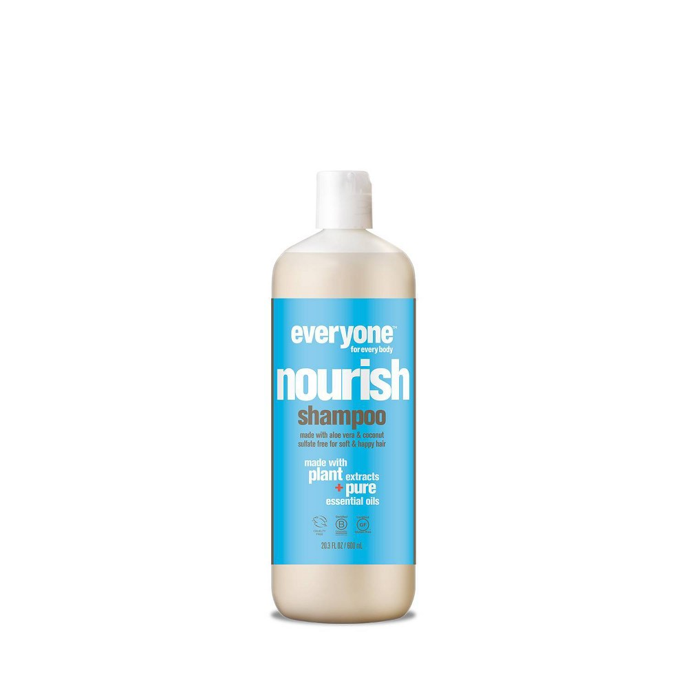 Image of Everyone Nourish Shampoo - 20.3 fl oz