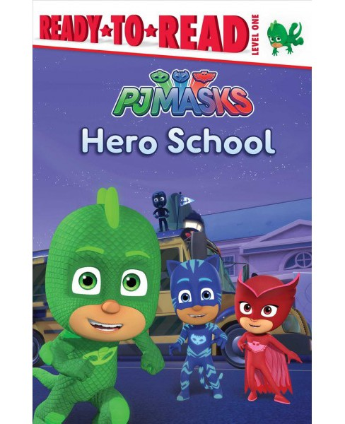 Hero School (School And Library) - image 1 of 1