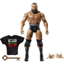 WWE Elite Collection Rusev Figure-Series #65
