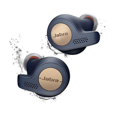 Jabra Elite Active 65t Replacement Earbuds Copper Blue 100-68970000-00