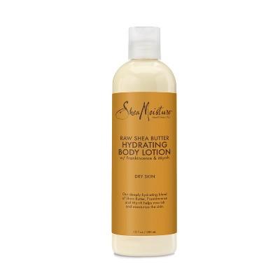 SheaMoisture Raw Shea Butter Hydrating Body Lotion - 13oz