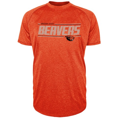 Oregon State Beavers Men's Team Speed Poly Performance T-Shirt - image 1 of 1