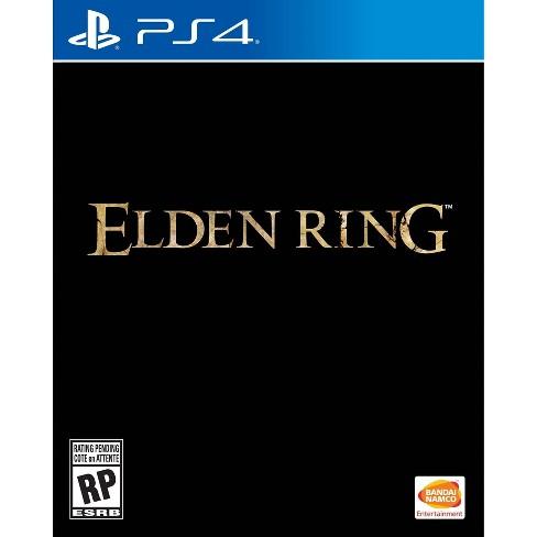Elden Ring - PlayStation 4 - image 1 of 4
