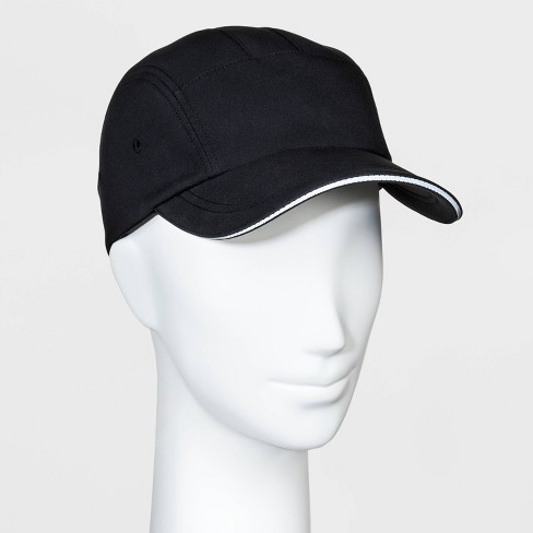 Women's Cool Weather Lined Baseball Cap - All In Motion™ Black One Size :  Target