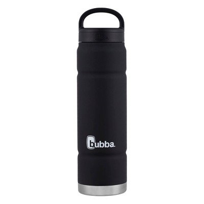 bubba 24oz Trailblazer Insulated Stainless Steel Water Bottle with Wide Mouth Licorice