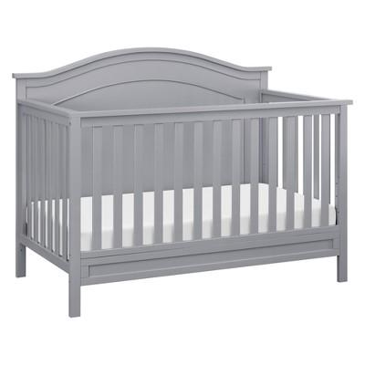 Davinci Charlie 4 In 1 Convertible Crib