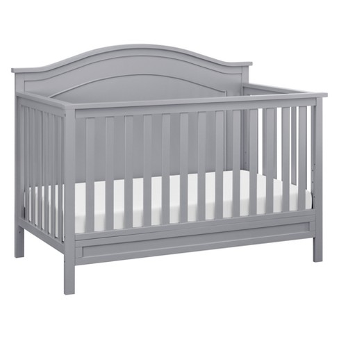 DaVinci Charlie 4-in-1 Convertible Crib - image 1 of 4