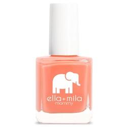 ella + mila Nail Polish Collection - 0.45 fl oz