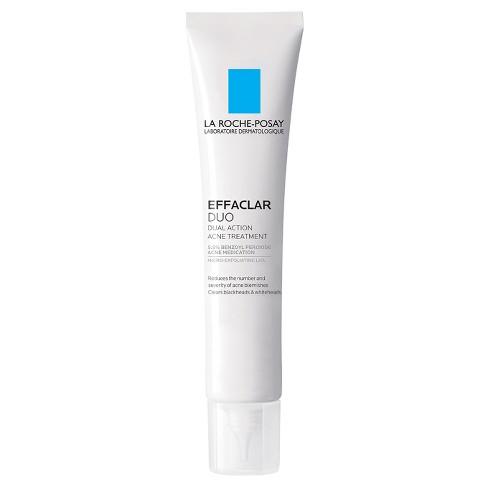 La Roche Posay Effaclar Duo Dual Action Acne Treatment 1 35oz