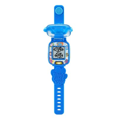 LeapFrog Blue's Clues & You!  Blue Learning Watch