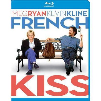 French Kiss (Blu-ray)(2013)