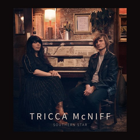 Tricca Mcniff - Southern Star (CD) - image 1 of 1