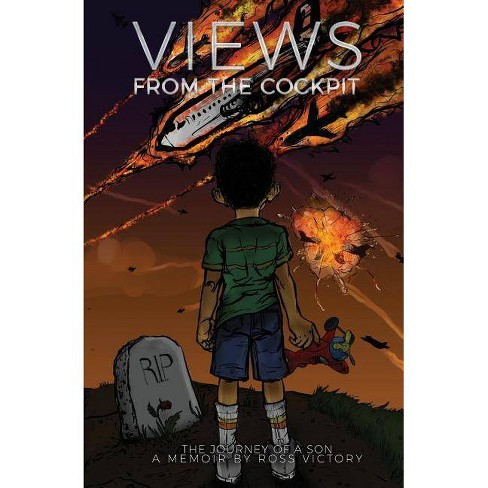 Views from the Cockpit - by  J Ross Victory & Ross Victory (Paperback) - image 1 of 1