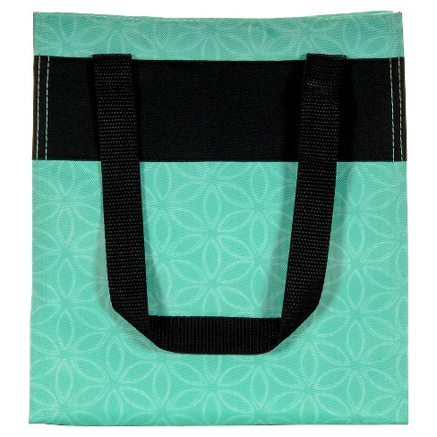 Gaiam® 4.5L Lunch Tote - Teal - image 1 of 3