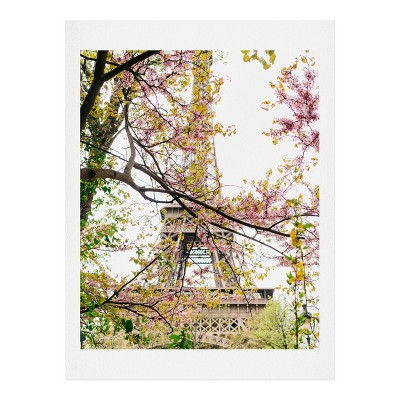 Bethany Young Photography Eiffel Tower IX Art Print - Society6