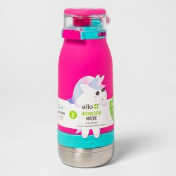 14oz Stainless Steel Emma Water Bottle - Ello