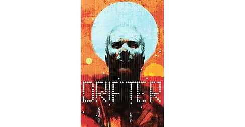 Drifter 1 : Out of the Night (Paperback) (Ivan Brandon) - image 1 of 1