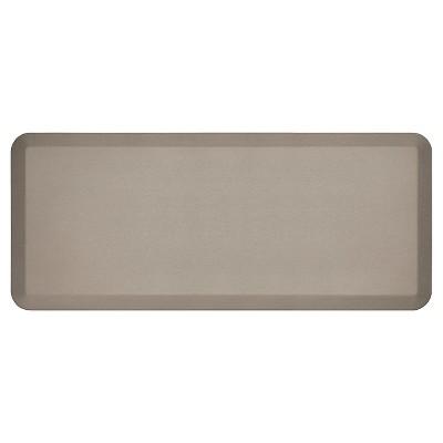 Brown Stone Newlife Anti-Fatigue Kitchen Mat (20 X48 )Gelpro