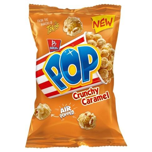 Barcel Crunchy Caramel Pop - 7.5oz - image 1 of 1