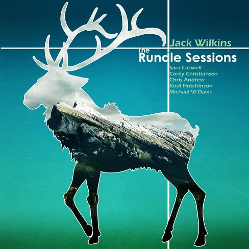 Jack Wilkins - Rundle Sessions (CD) - image 1 of 1