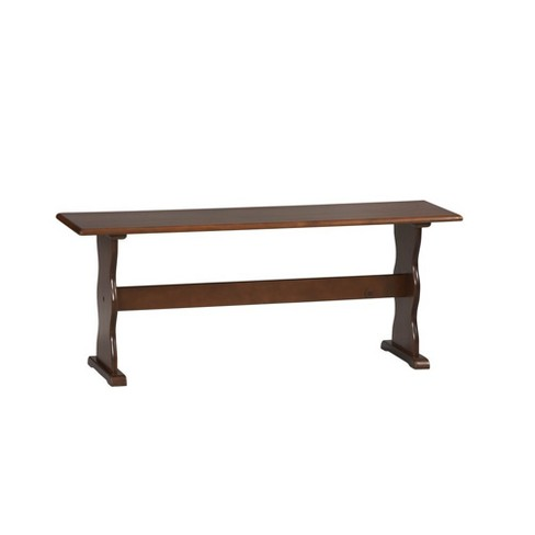 Chelsea Bench - Linon - image 1 of 2